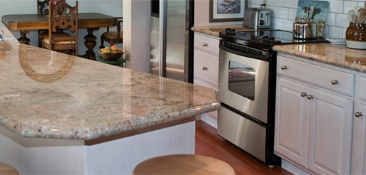 Let the professionals at Ashley Interiors assist you in you countertop and wall tile selections. Visit our showrooms in Newark today!